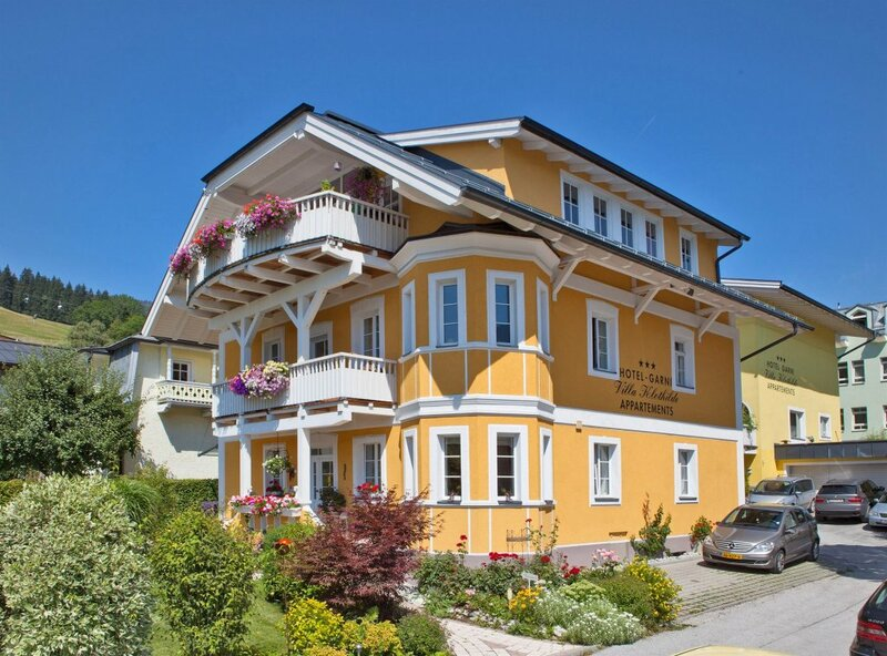 Appartement Diana by Alpen Apartments