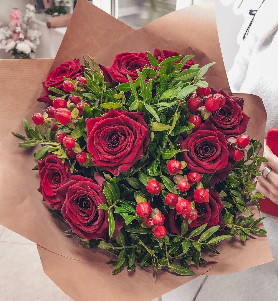 Цветов дом, доставка живые цветы в туле