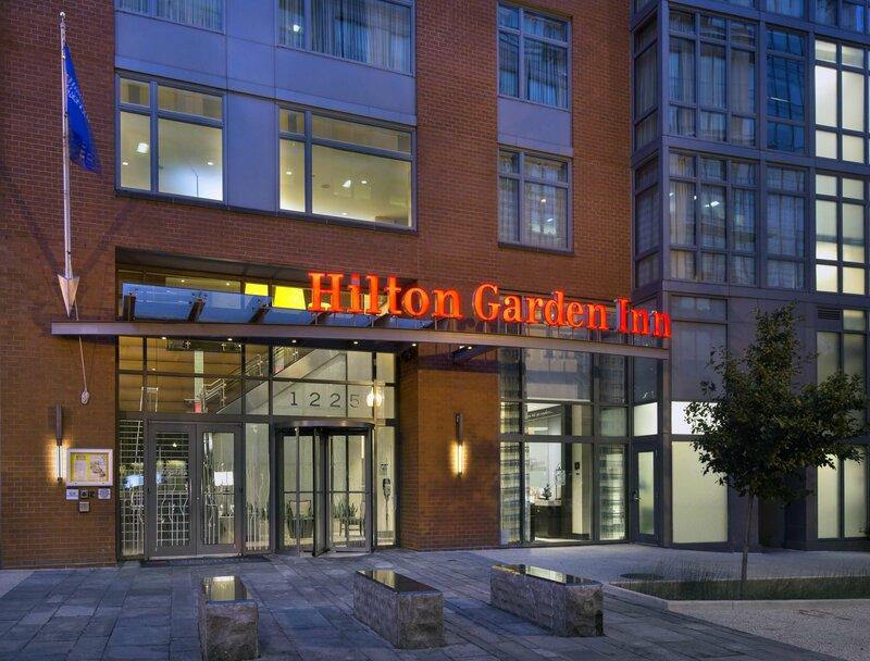 Hilton Garden Inn Washington Dc/U. S. Capitol