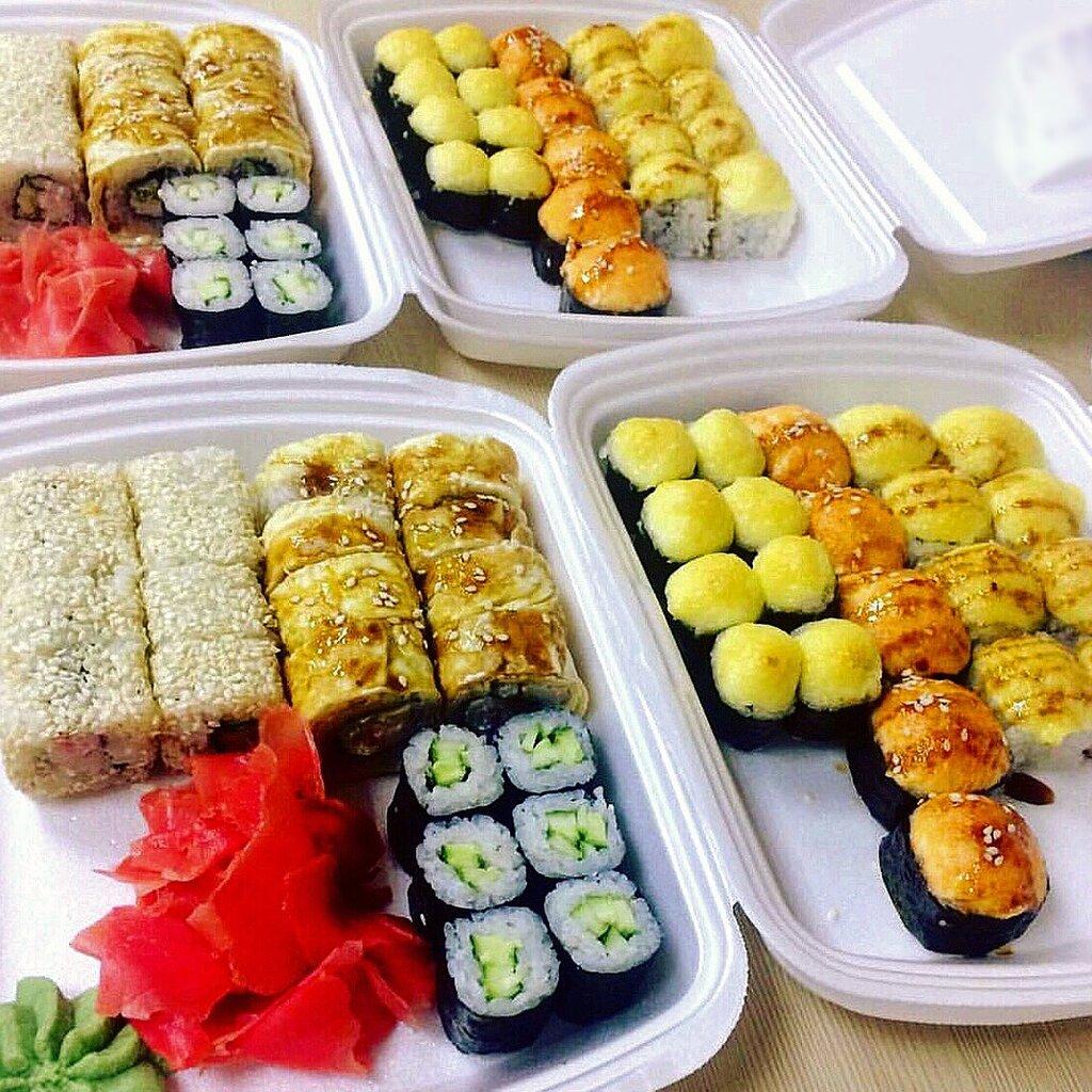 Доставка еды в батайске