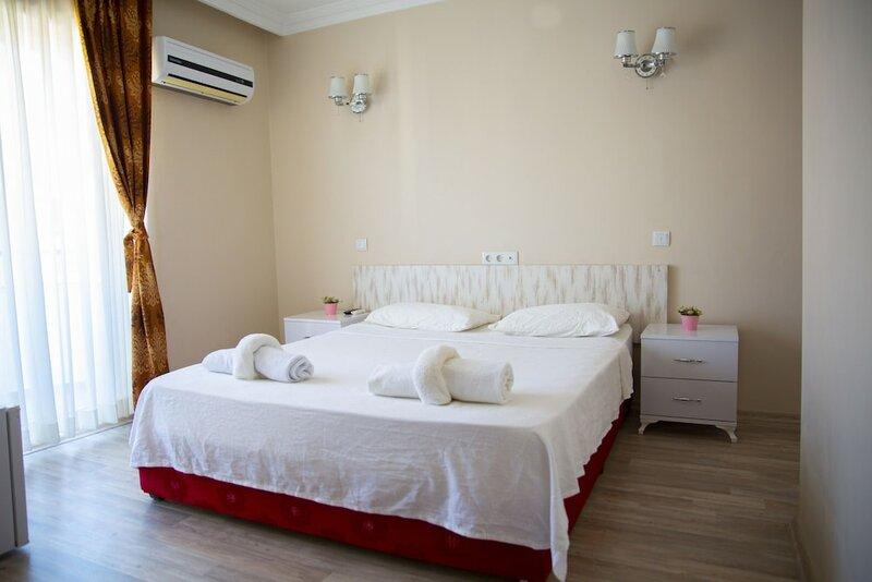 Sarıkaya Hotel