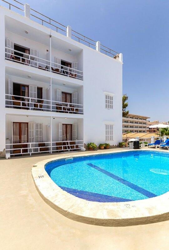 Hotel Js PortoColom Suites
