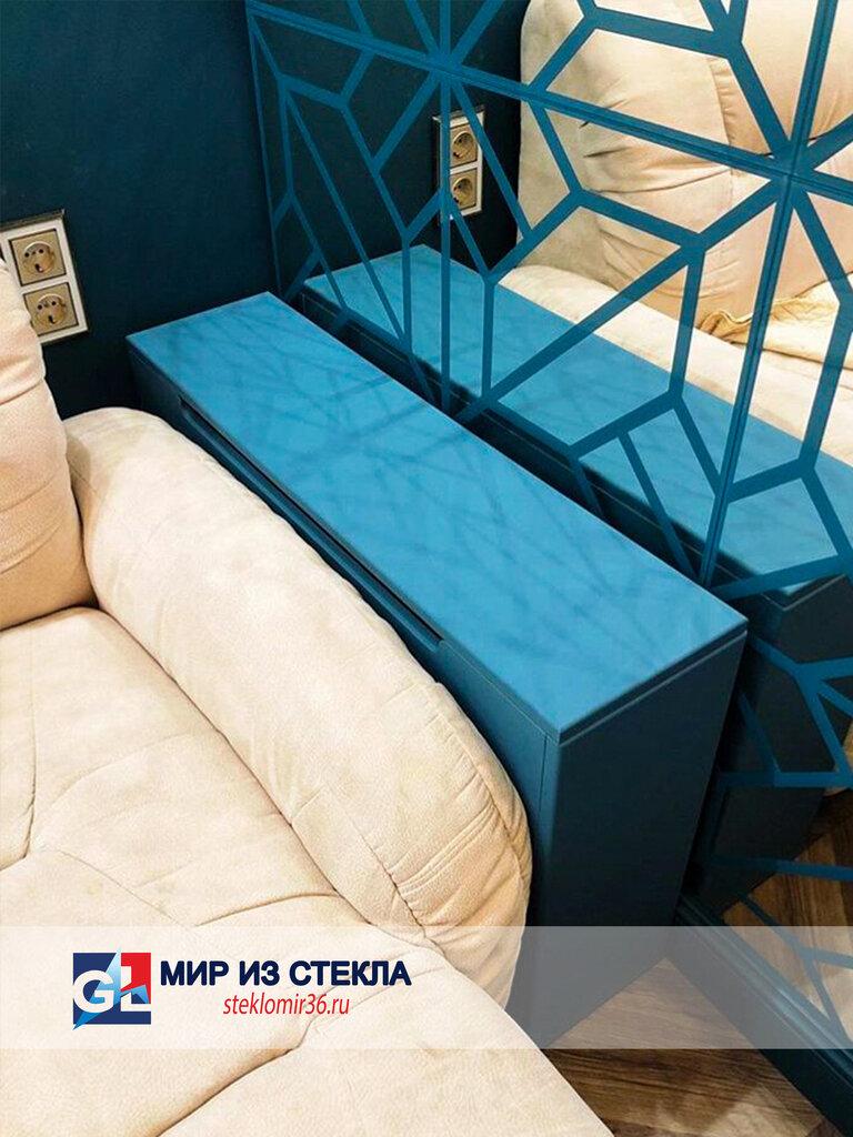 стекольная мастерская — Мир из стекла — Воронеж, фото №8
