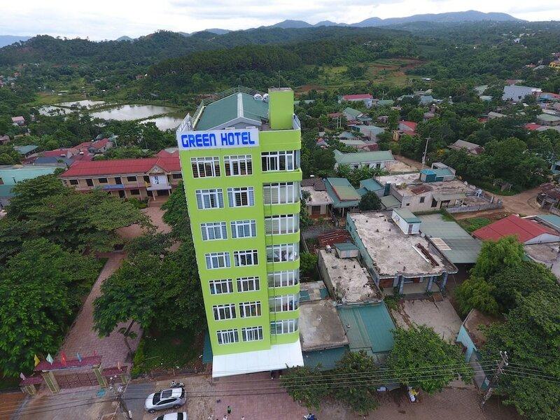 Green Hotel Khe Sanh