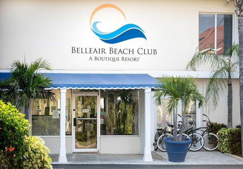 Belleair Beach Club