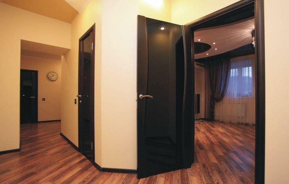 первых пол с дверьми венге картинки парней просто-напросто переполняет