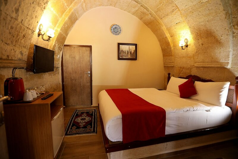 Orion Cave Hotel