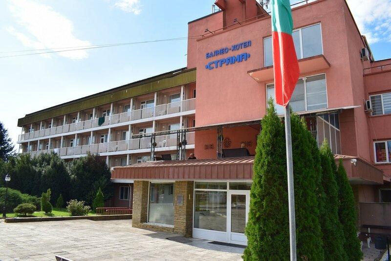 Balneo Hotel Stryama