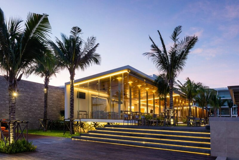 The Coast Adults Only resort and SPA Koh Samui