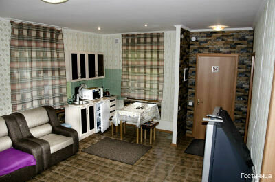 гостиница — Гостиница — Алматинская область, фото №1