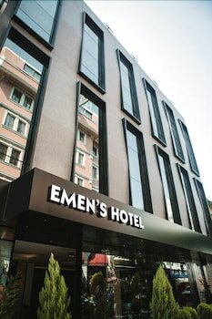 Emens Hotel