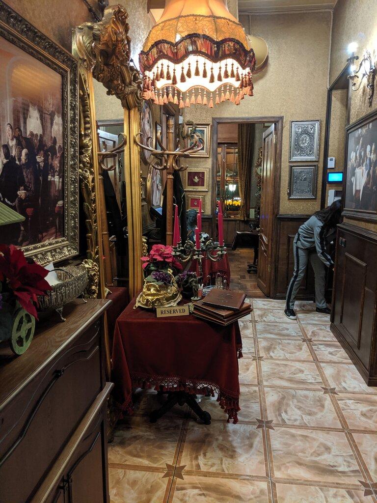 restaurant — Tumanyani Khinkalianots — Yerevan, photo 2