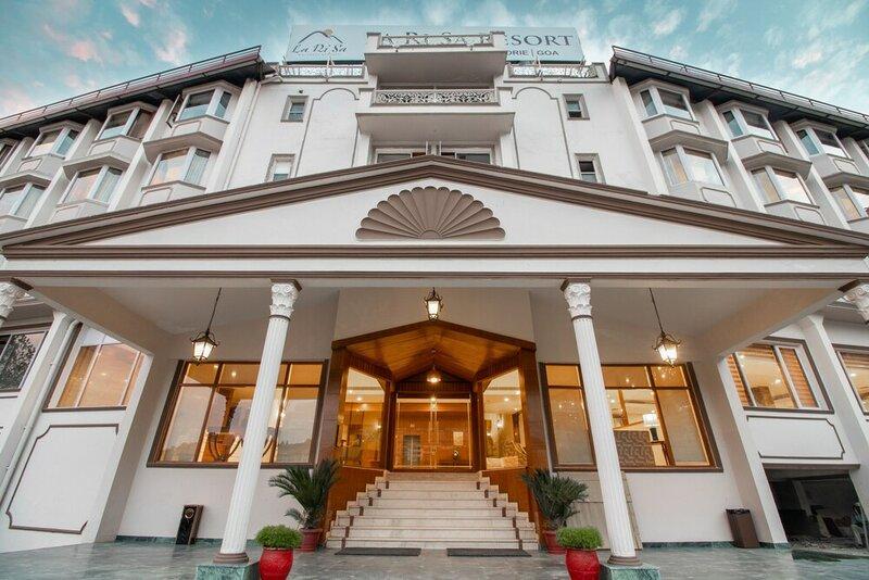 Larisa Resort, Shimla