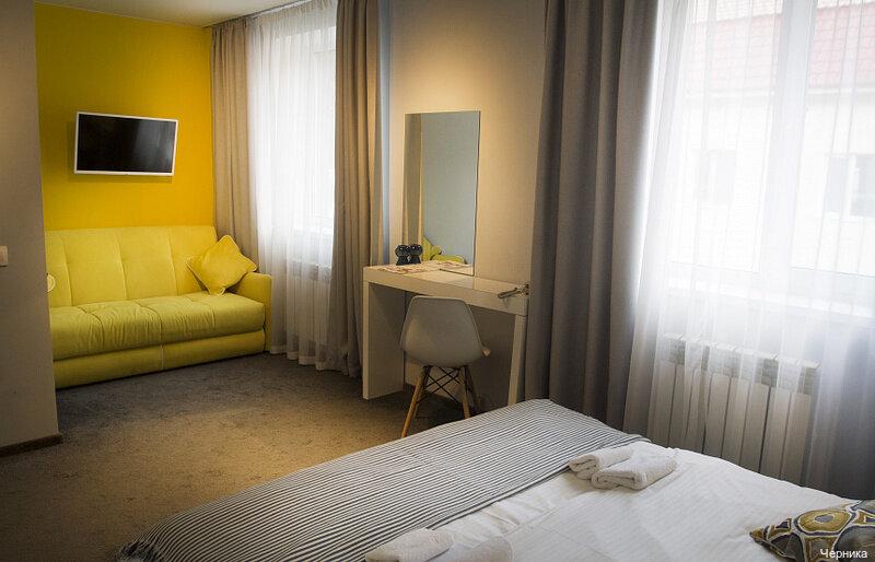 Гостиничный комплекс Максим Парк-Отель