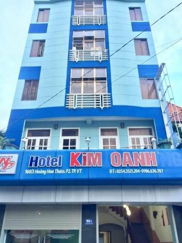 Kim Oanh Hotel