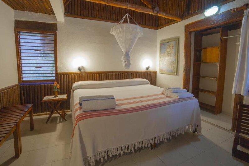 Tita Tulum - Hotel Ecologico