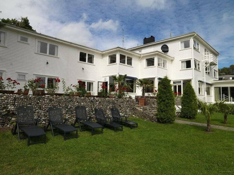 Strand Hotel Fevik - by Classic Norway Hotels