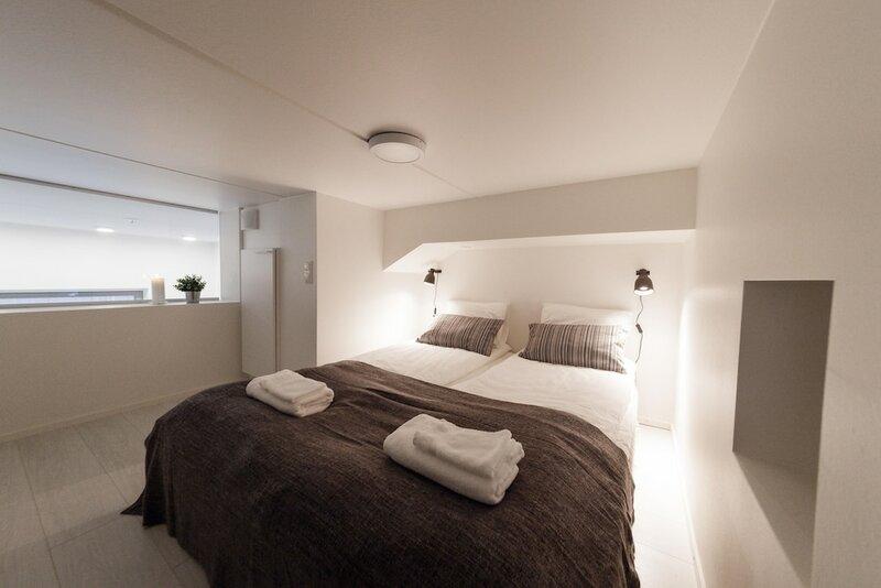 Ssa Spot modern 3-room apt Id 5001b27