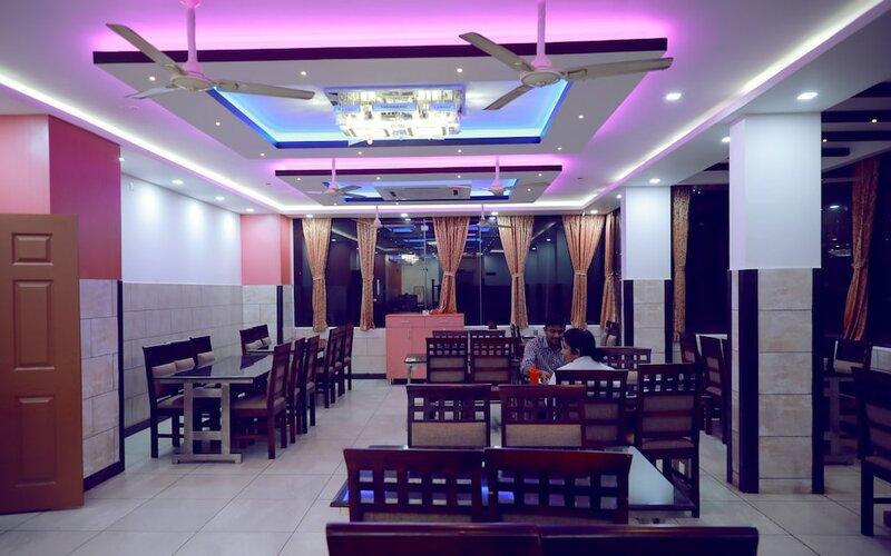 Hotel Udupi Agraharam