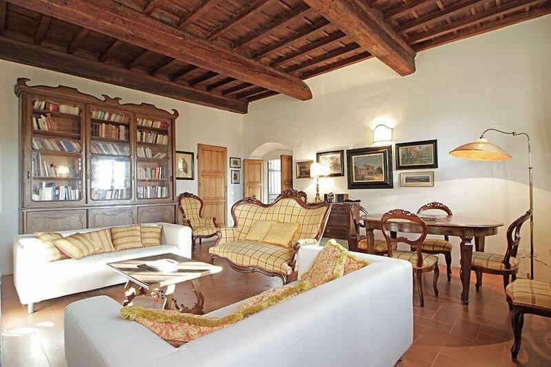 Villa La Cetina