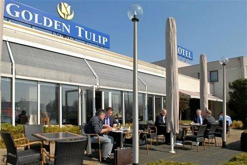 Golden Tulip Arnhem-Velp
