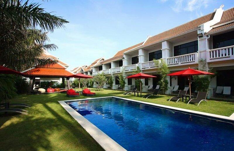 Baan Bali by Pinky