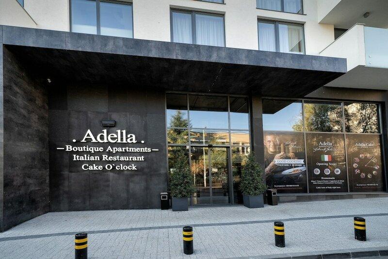 Adella Boutique Hotel