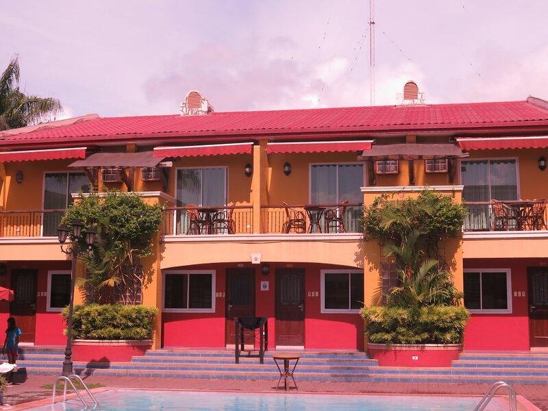 Crown Regency Residence Davao