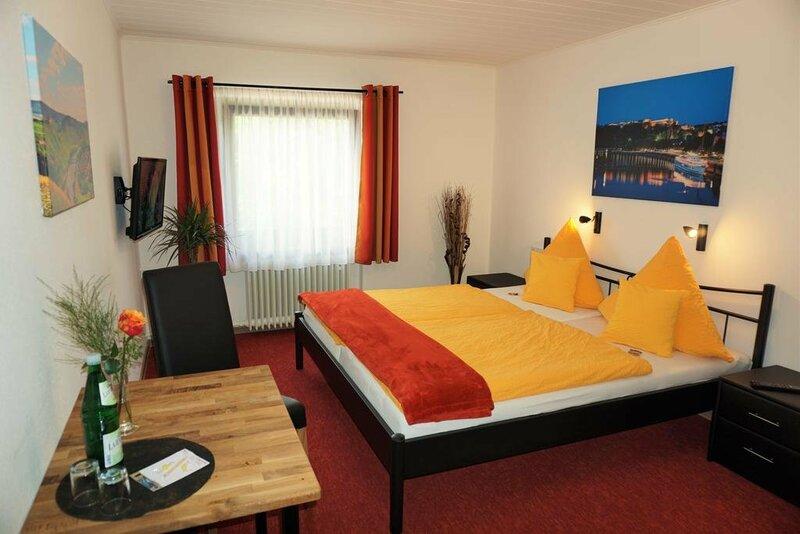 Hotel Jan Van Werth GmbH