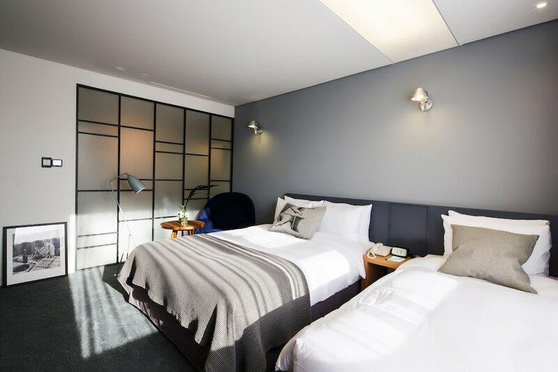 Hotel Denim Seoul