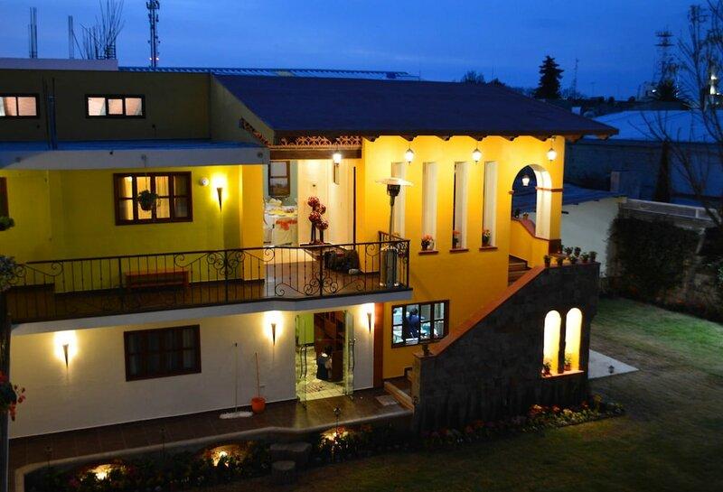 Hotel Las Candelas