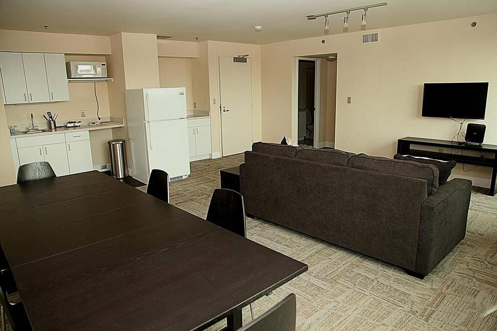 гостиница — Joud Residence — City of Washington, фото №4
