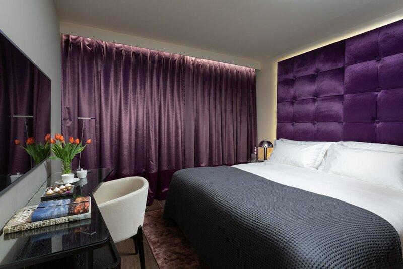 Lady Stern Jerusalem Hotel