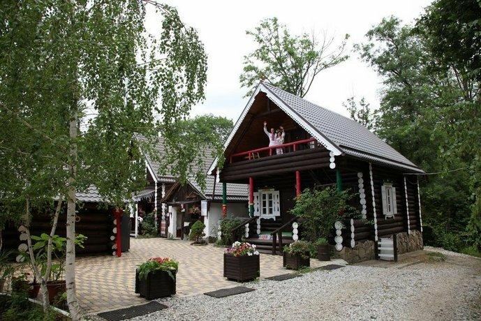 Эко-деревня Раздолье