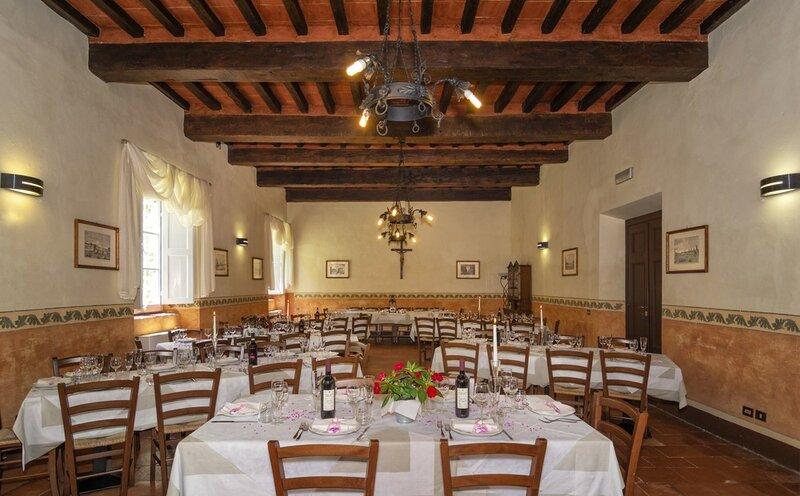 Villa Del Seminario Casa Diocesana E Bartoletti