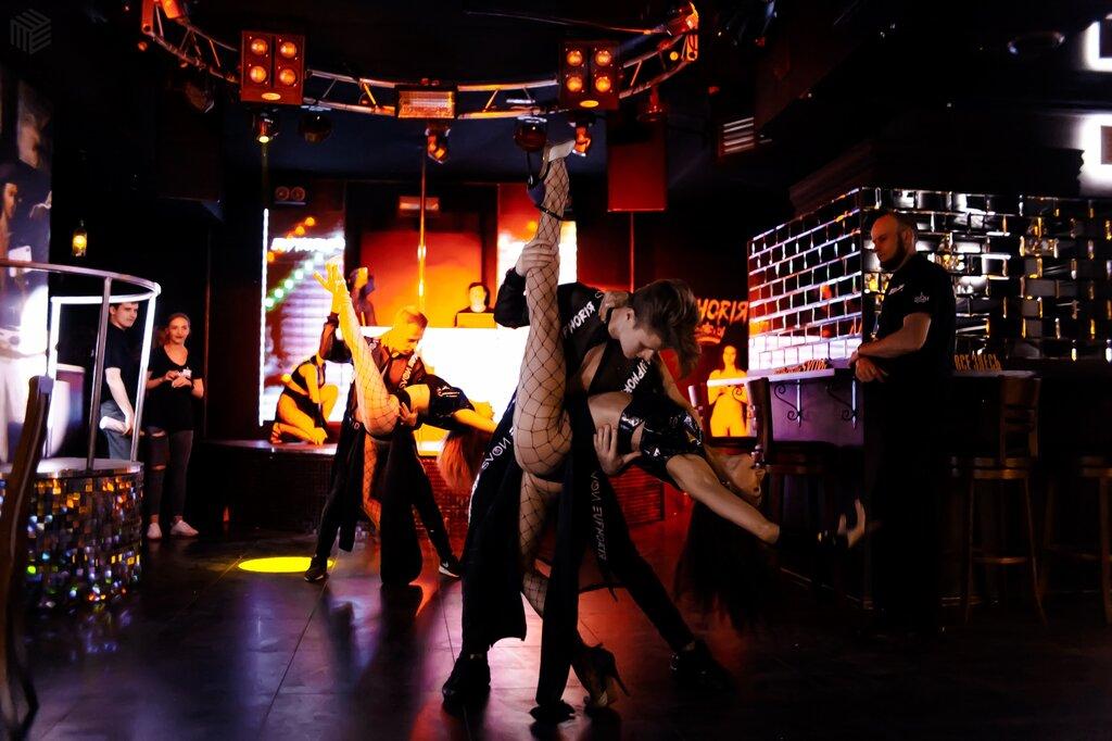 Ночной клуб в омске фото
