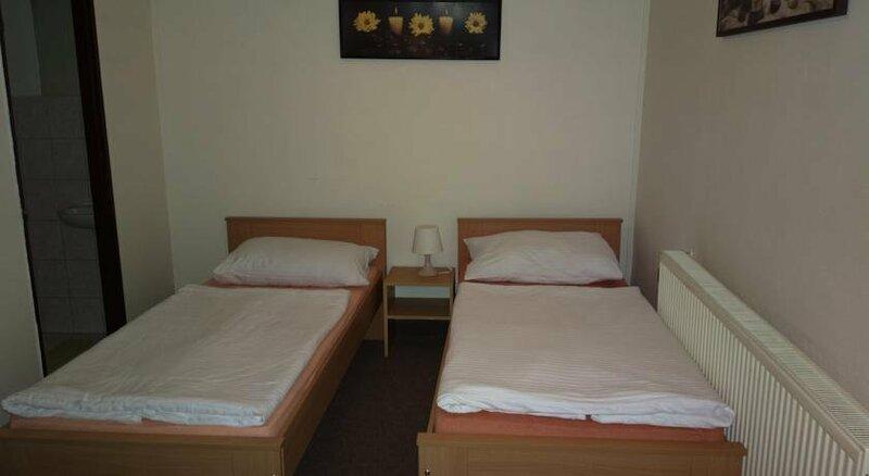 Hostel 4 U - Dolni Chabry