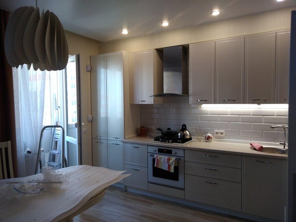 мебель для кухни — Комфортный Дом — undefined, фото №9
