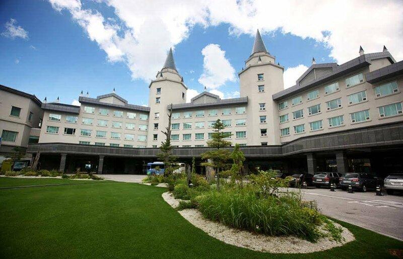 High1 Palace Hotel & Cc