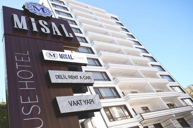 Misal House Hotel