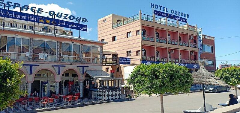 Hotel Ouzoud