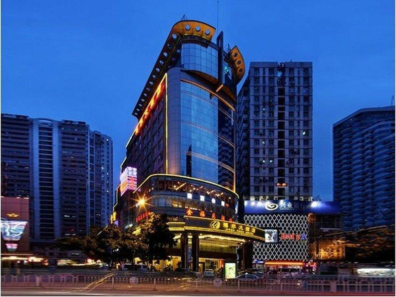 Shenzhen Hongfeng Hotel