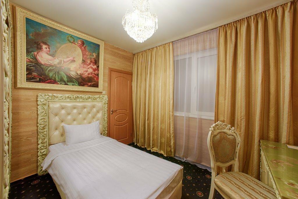 гостиница — Sunflower Авеню Отель — Москва, фото №9