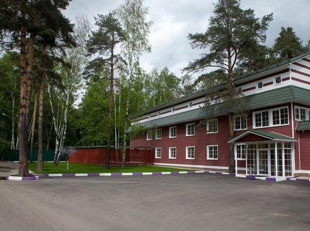 Малинки отель