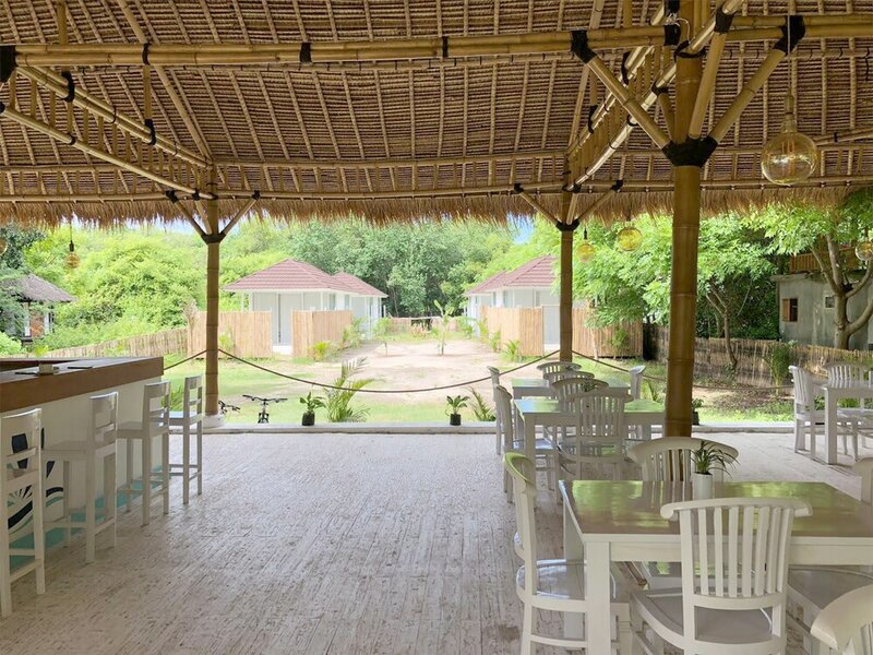 Villa Samalas Resort and Restaurant