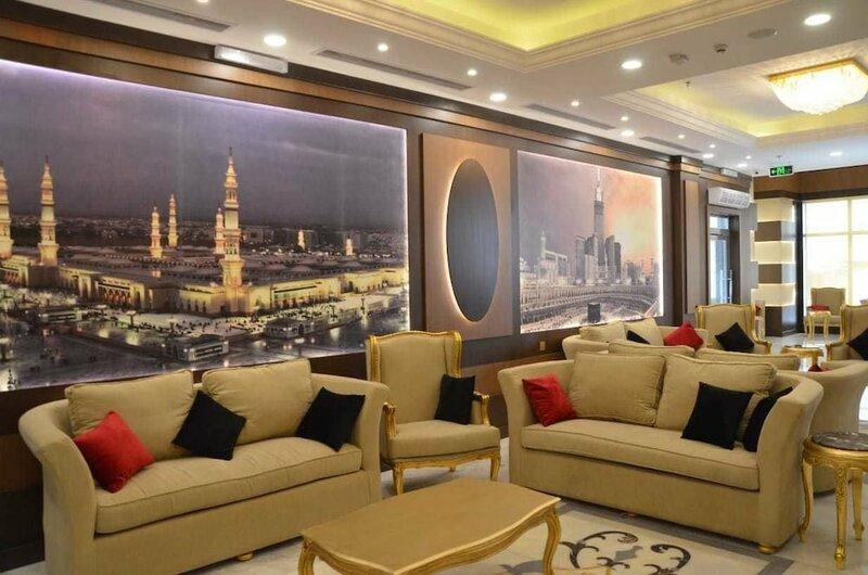 Rawabi Emirates Hotel