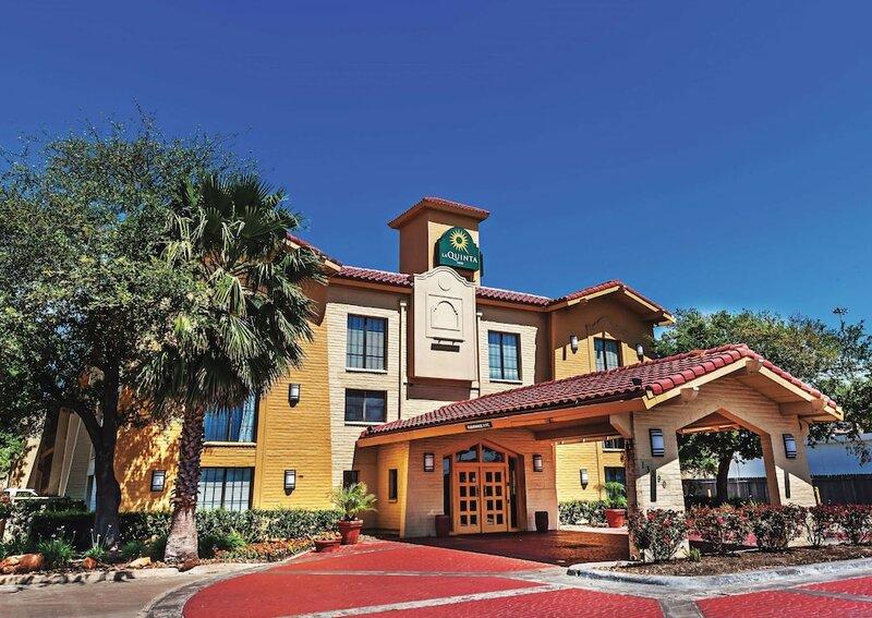 La Quinta Inn by Wyndham Houston Cy-Fair