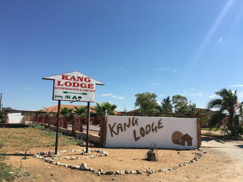 Kang Lodge
