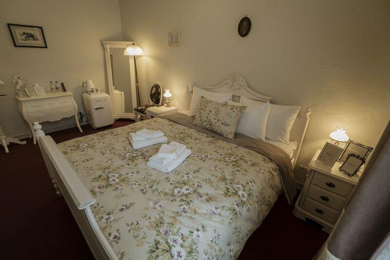 Отель Villa Roze