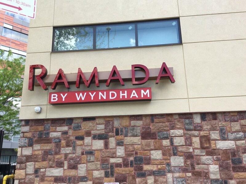 Ramada by Wyndham Bronx Terminal